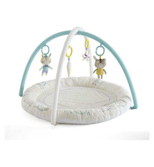 Tutti Bambini Garden Party Play Gym