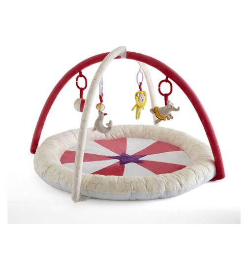 Tutti Bambini Helter Skelter Play Gym