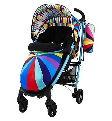 Cosatto Yo 2 Stroller – Go Brightly