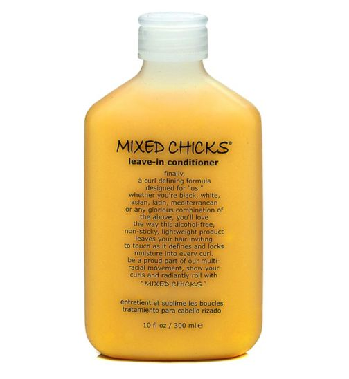 Teen where to buy mixed chicks hair products porn video