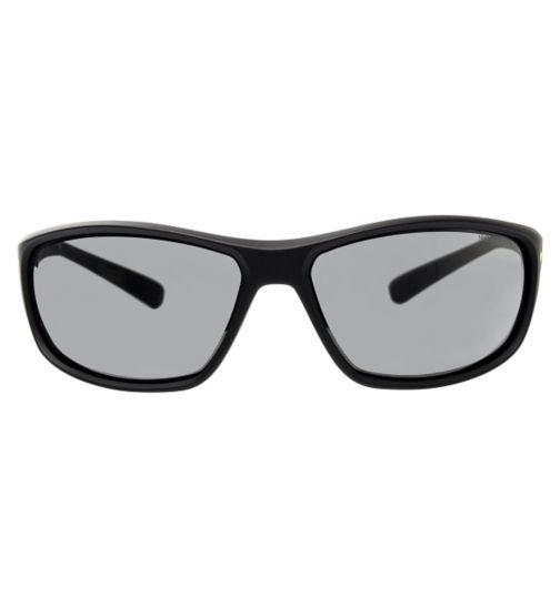 e5cba62a87e Nike Men s RABID EVO603 Prescription Sunglasses - Black