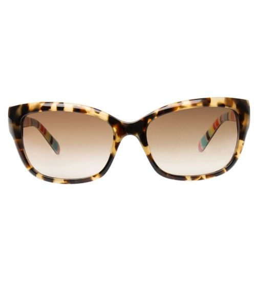 5ccd629e9b Kate Spade Women s JOHANNA S Prescription Sunglasses - Havana