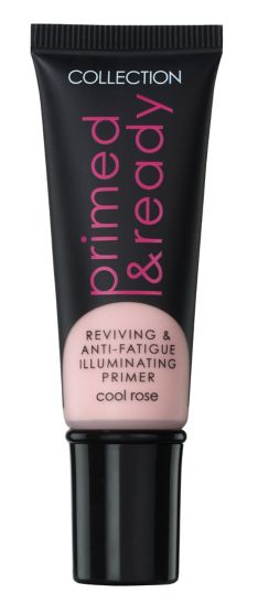Collection Reviving & Anti-Fatigue Illuminating Primer