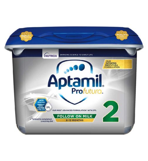 Aptamil Profutura 2 Follow On Milk Powder 800g
