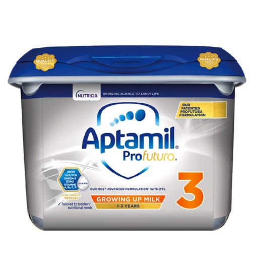 Aptamil Profutura Growing Up Milk Stage 3 1-2 Years 800g