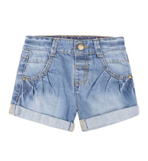 Mini Club Girls Shorts Denim