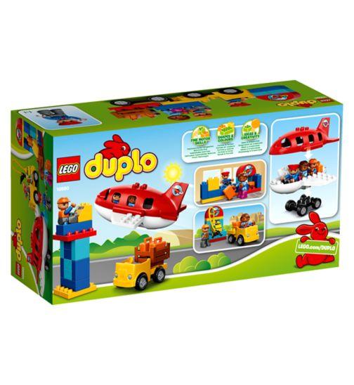 LEGO™ DUPLO Airport 10590