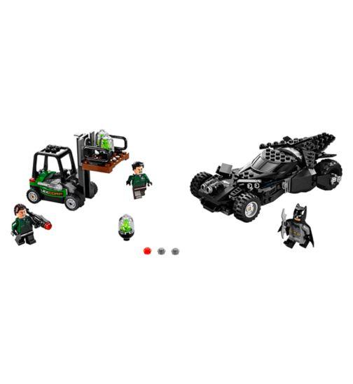 LEGO BATMAN VS SUPERMAN Kryptonite Invasion 76045