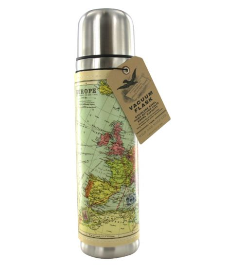 Wild & Wolf Travel Flask 500ml