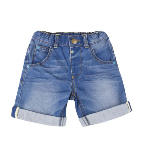 Mini Club Boys Denim Short