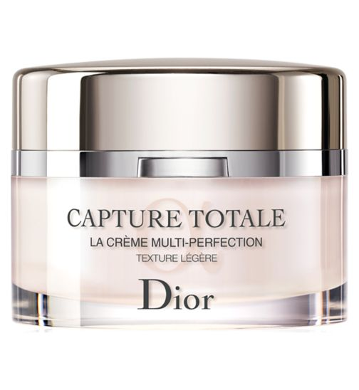 DIOR CAPTURE TOTALE Multi-Perfection Crème Light Texture Refill 60ML