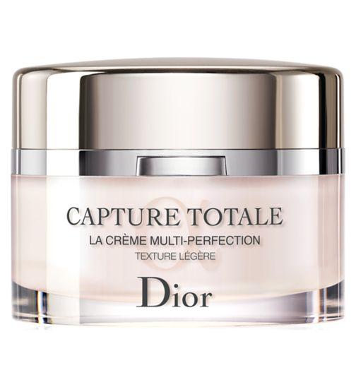 DIOR CAPTURE TOTALE Multi-Perfection Crème Light Texture 60ml