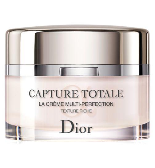 DIOR CAPTURE TOTALE Multi-Perfection Crème Rich Texture 60ml