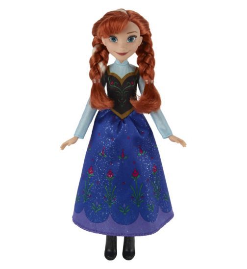 Disney Frozen Classic Fashion Anna