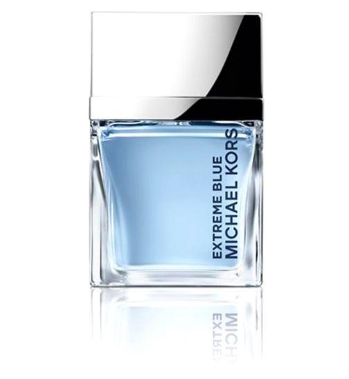 Michael Kors Men's Extreme Blue Eau de Toilette 40ml