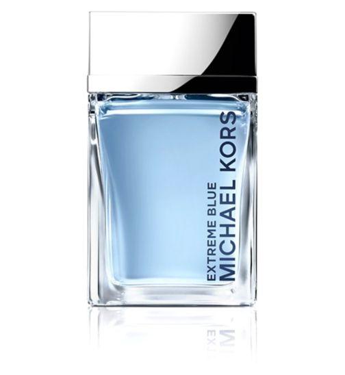 Michael Kors Men's Extreme Blue Eau de Toilette 120ml