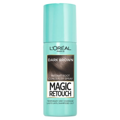 Magic Retouch Dark Brown Root Touch Up