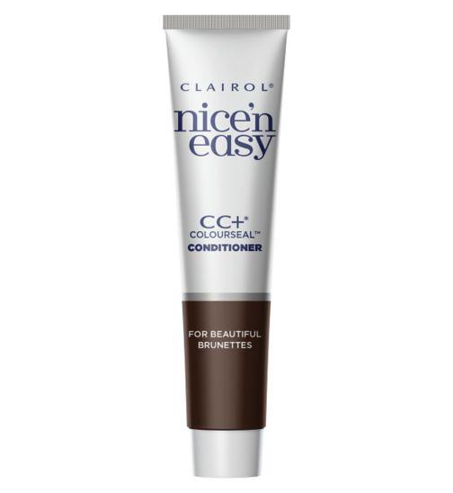 Nice'n Easy Hair Conditioner Seal Brunette 30ml
