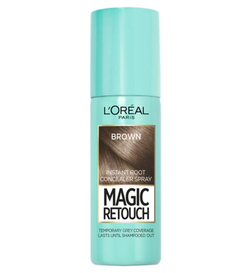 L'Oreal Magic Retouch Brown 75ml