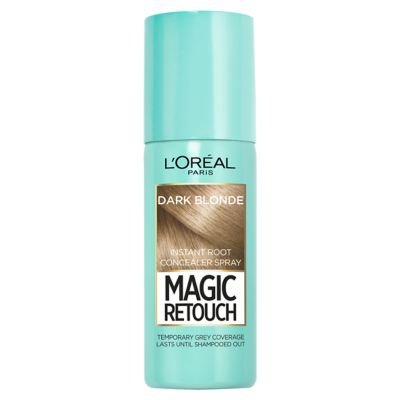 Root Touch Up Hair Dye Hair Beauty Amp Skincare