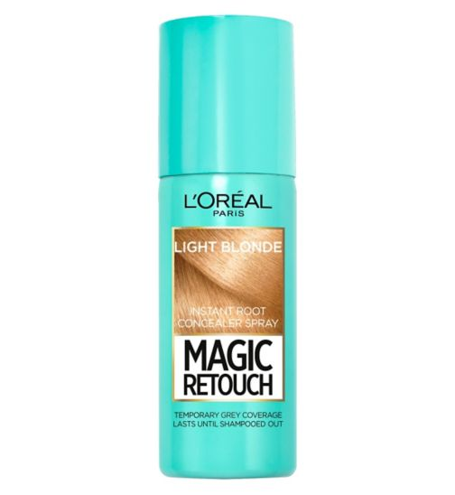 L'Oreal Magic Retouch Light Blonde