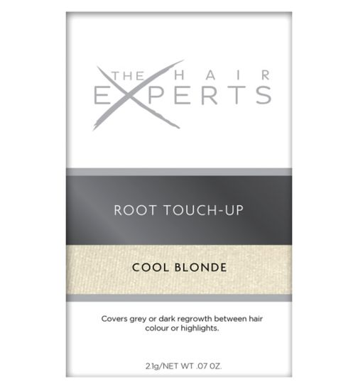 Hair Experts Instant Touch Up Kit Cool Blonde