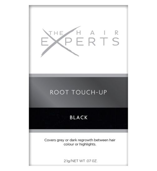 Hair Experts Instant Touch Up Kit Black