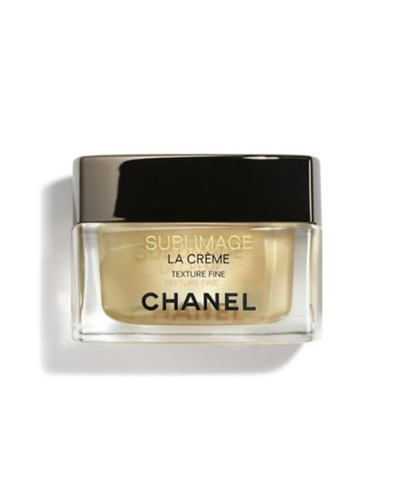 CHANEL SUBLIMAGE LA CRÈME Ultimate Skin Revitalisation Generation lll - Texture Fine 50g