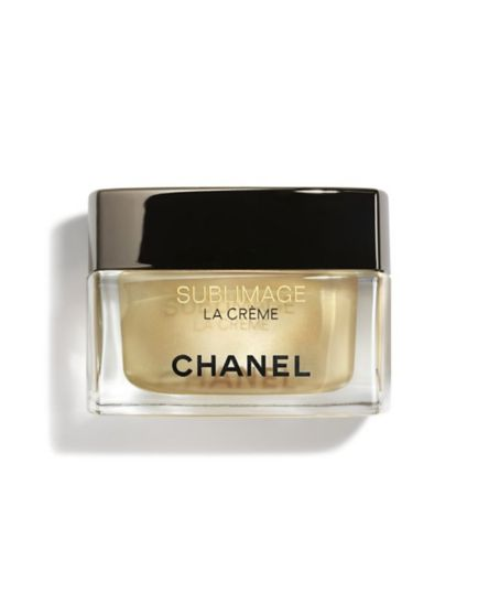 CHANEL SUBLIMAGE LA CRÈME Ultimate Skin Revitalisation Generation lll 50g