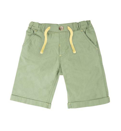 Mini Club Boys Short Green
