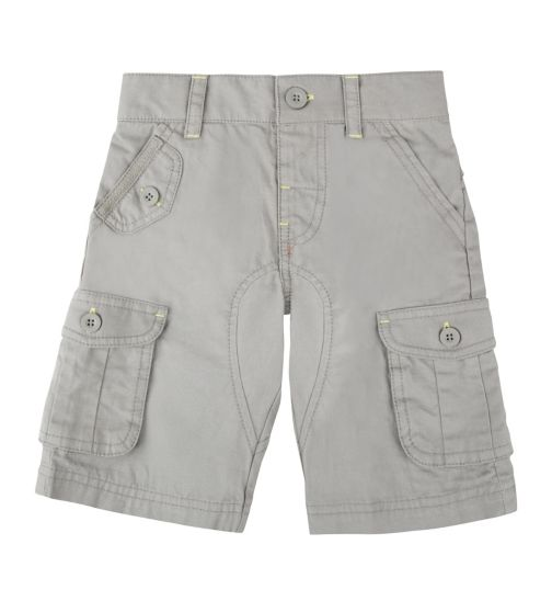 Mini Club Boys Cargo Short