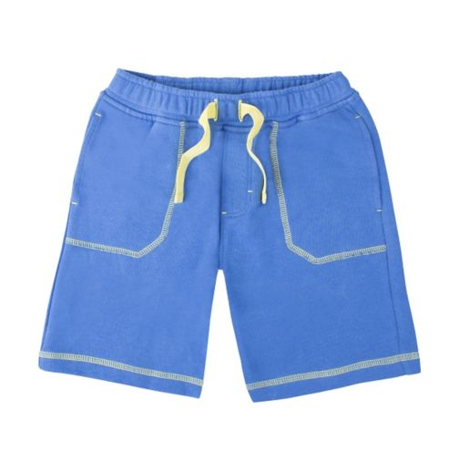 Mini Club Boys Shorts Blue