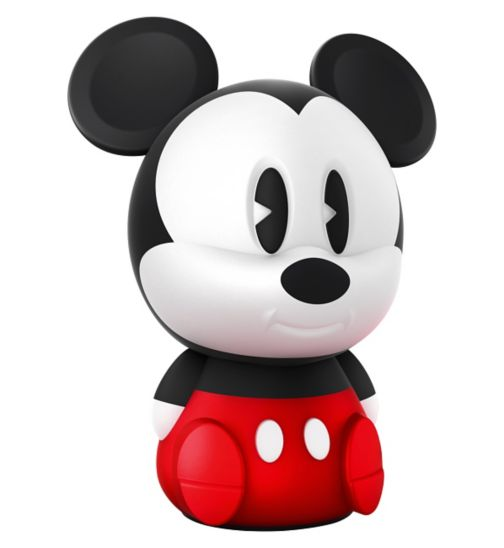 Disney Softpal Mickey Mouse Night Light