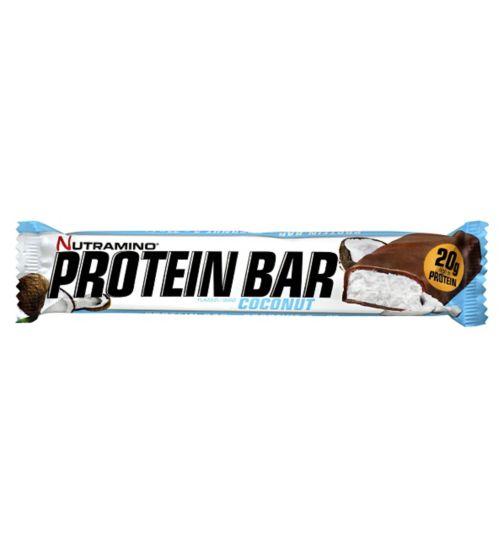 Nutramino Mini Protein Bar -Coconut