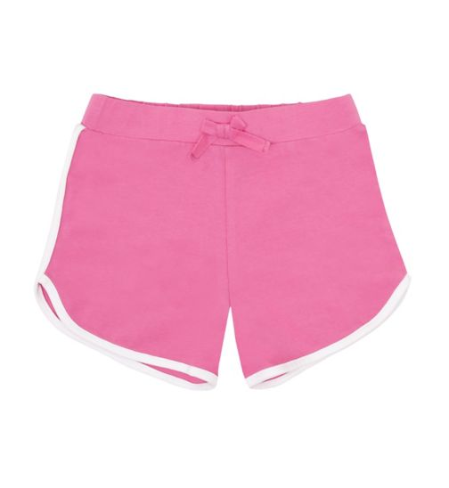 Mini Club Girls Shorts Pink