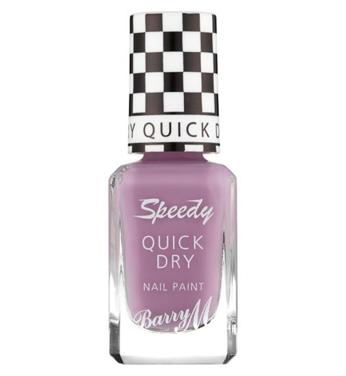 Barry M Speedy nail paint 22 Personal Best 10ml