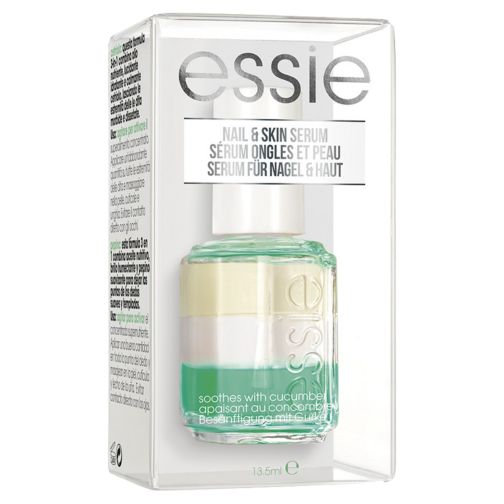 Essie Shakes Nail Care Cucumber