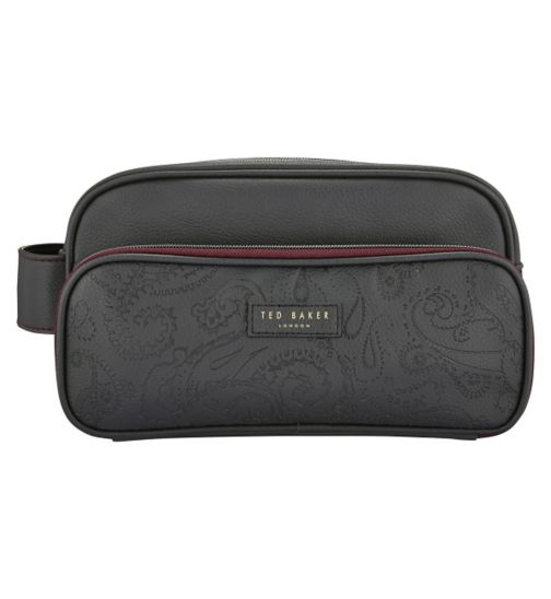 Ted Baker Men's Weekend Washbag SS16