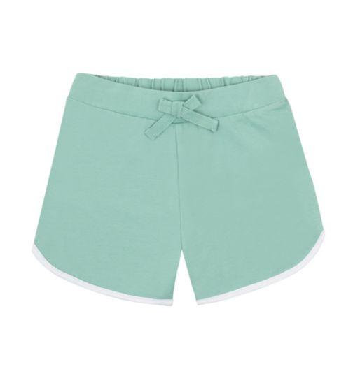 Mini Club Girls Shorts Teal