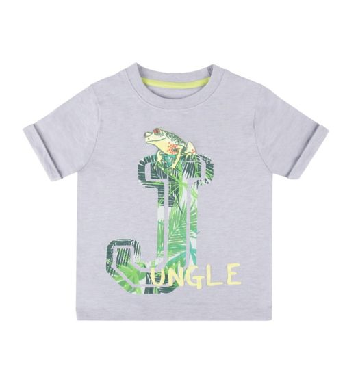 Mini Club Boys T-Shirt Jungle