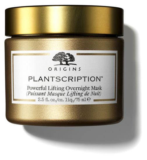 Origins Plantscription Power Lift Mask