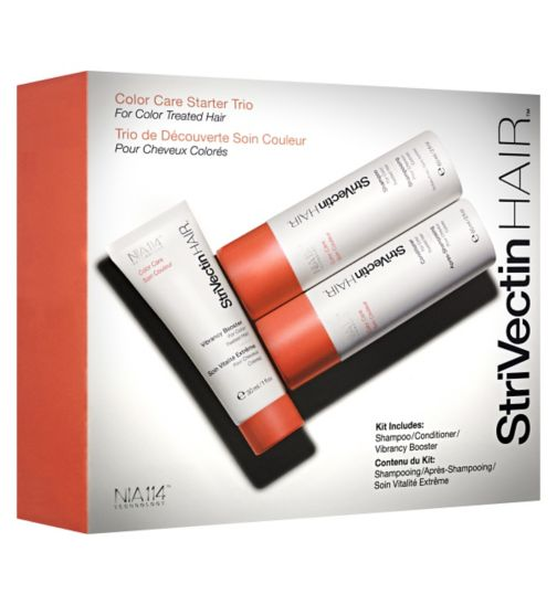 Strivectin Color Care Starter Trio