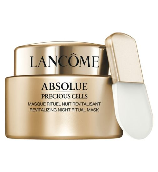 Lancôme Absolue Precious Cells Overnight Face mask 75ml