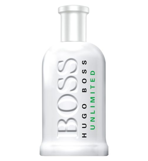 Hugo Boss BOSS Bottled Unlimited Eau de Toilette 200ml