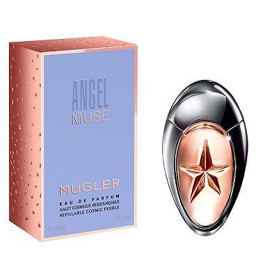 Mugler Angel Muse 30ml Eau de Parfum