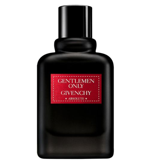 Givenchy Gentlemen Only Absolute Eau de Parfum 50ml