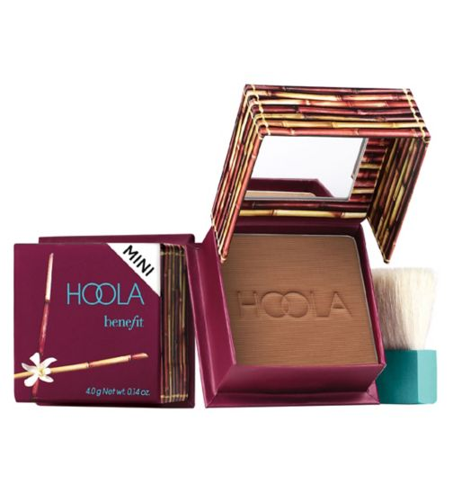 Benefit Hoola Bronzer Travel Sized Mini