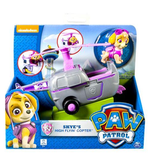 Paw Patrol Skye's High Flyin' Copter