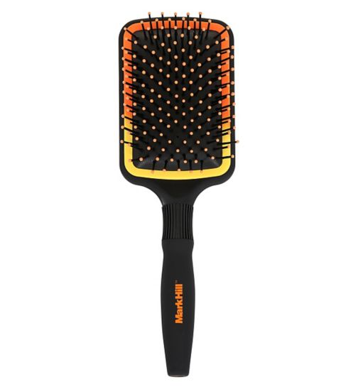 Mark Hill Paddle Brush With Moroccan Argan Oil