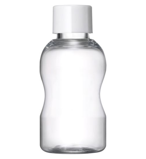 Boots Travel Screw Cap 50ml
